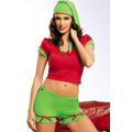 Vánoční kostým ELF (25740) - 2