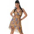 Letní šaty (209650) - 2