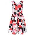 Top Secret šaty dámské bez rukávu (103347) - 3