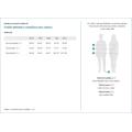 Moodo Košile dámská s vázačkou bez rukávu (700654) - 1