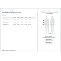 Moodo Sukně dámská dlouhá vzorovaná (595170) - 1