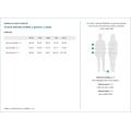 Moodo Overal dámský krátký s gumou v pase (705647) - 1