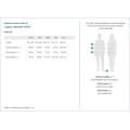 Diverse Legíny dámské HOGI (482592) - 1