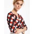 Top Secret Košile dámská 3/4 rukáv (326071) - 4