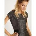 Top Secret šaty dámské krátký rukáv poslední kus (439765) - 4