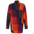 Top Secret Kabát dámský vlněný poslední kus (435908) - 3