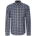 Top Secret Košile pánská dlouhý rukáv kostkovaná poslední kus (442540) - 3
